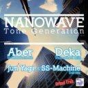 Nanowave  - Tone Generation