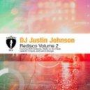 DJ Justin Johnson - Vader On The Fader