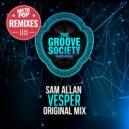 Sam Allan  - Vesper