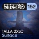 Talla 2xlc - Surface