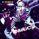 DJ ANUBIS - Beat By Beat