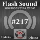 SVnagel ( Olaine ) - Flash Sound (trance music) #217 ()