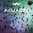 Akuaryo - Speed of Thought (Original mix)