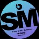 Fickry & Onix Sundiono - Holding