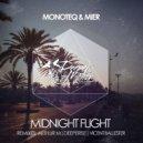 Monoteq & Mier  - Midnight Flight (Original Mix)