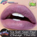 Sia feat. Sean Paul - Cheap Thrills (Dj Kapral Cover Mix)