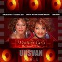 The Weather Girls - The Sound Of Sex (UUSVAN Remix)