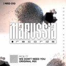 MCB 77 - We Don't Need You (Radio Edit)