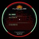 DJ AKG - Yamru (Original mix)