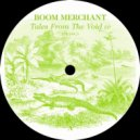 Boom Merchant - This Is What Your Dreams Sound Like (Original Mix)