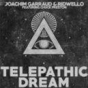 Joachim Garraud, Ridwello feat. Chuck Preston - Telepathic Dream  (Original Mix)