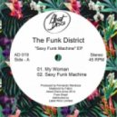 The Funk District - My Woman (Original Mix)