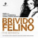 Papik feat. Stefy Gamboni & Daniele Bengi Benati - Brivido Felino (Mark Di Meo & Gerardo Smedile Instrumental)