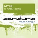 Myde - 10 years 10 days (Original Mix)