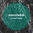 Artenvielfalt - I'll Be Good (Original Mix)