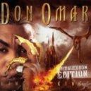 Don Omar - Bailando Sola (Original mix)