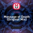 it-nick - Message of Death (Original Mix)