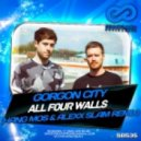 Gorgon City - All Four Walls (Hang Mos & Alexx Slam Remix)
