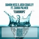 Damon Hess x Josh Coakley Ft. Zahra Palmer - Teardrops (Original Mix)