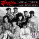 Midnight Star - Midas Touch  (Jamie Lewis Touch The Stars Mix)