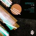Esette, Piper Davis - The Rise (The Black 80s Remix)