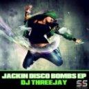 DJ Threejay - DISCO LOVE THUG