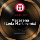 Los del Rio - Macarena (Loda Mart remix)