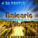 4 Da People - What U Need  (Original Mix)