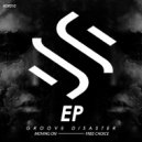Groove Disaster - Moving On