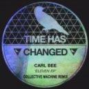 Carl Bee - High Tide Ride (Collective Machine Remix)
