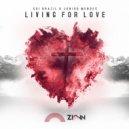 Gui Brazil & Junior Mendes - Living For Love