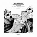 Neverdogs - So Different (Original Mix)