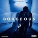 Borgeous & tyDi feat. Dia - Over The Edge (Original mix)