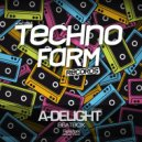 A-Delight  - BeatBox  (ReWork Mix)
