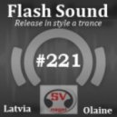 SVnagel ( Olaine ) - Flash Sound (trance music) #221 ()