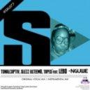 TonalCaptiv, Slezz UlteeM8, Tapes feat. Lebo - Nguwe