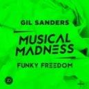 Gil Sanders - Funky Freedom (Original mix)