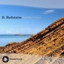 D. Batistatos - Hoover (Original mix)