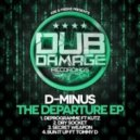 D-minus - Secret Weapon (Original mix)