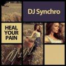 DJ Synchro - Heal Your Pain (Radio Edit)