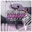 Robert Burian, Mairee - Boombap (Extended Mix)