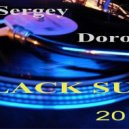 Dj Sergey Doronin - Black Sun 2016 (Vinyl Mix)
