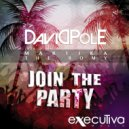 David Pole - Join The Party (feat. Martika & The Romy)