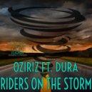 Oziriz & Dura - Riders On The Storm (Acapella Mix)