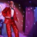 Toni Teist - The Smooth Talker (Vintage Disco House)