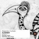 Alejandro Curbelo - Aliener (Nicolas Rada Remix)