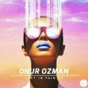 Onur Ozman - Left in Pain (Original mix)