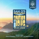 Sam Qs feat. Taylor Jackson - Samba Of Love  (Bang The Drum's Acoustic Mix)
