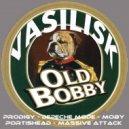Vasilisk - Old Bobby (Alternative Mix)