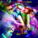 Mr Alex Magnificent - Disco Nation